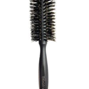 Medium Black Bristle Brush