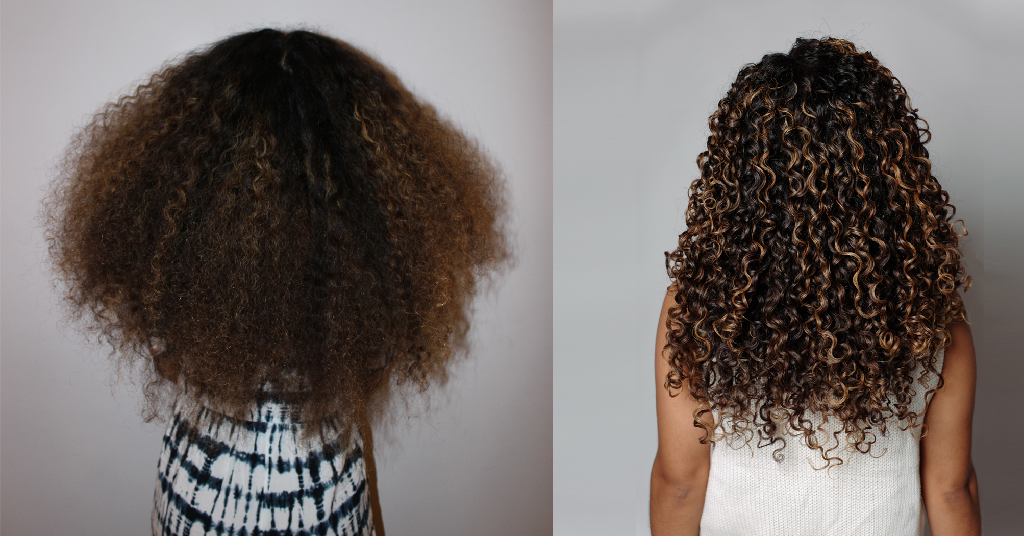 Why a Diametrix Cut is beneficial to my curl maintenance