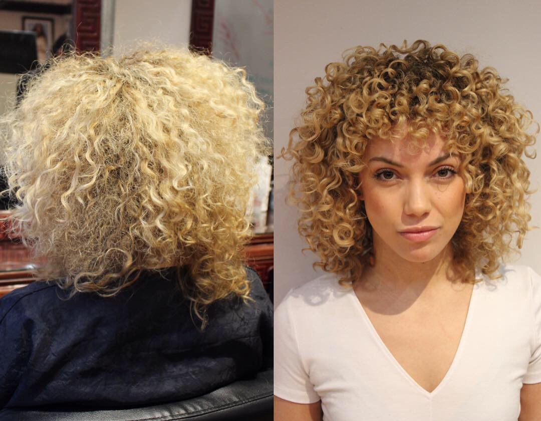 "What is a ""Deva Cut""? – Is it REALLY the Best Cut for Curly Hair?"