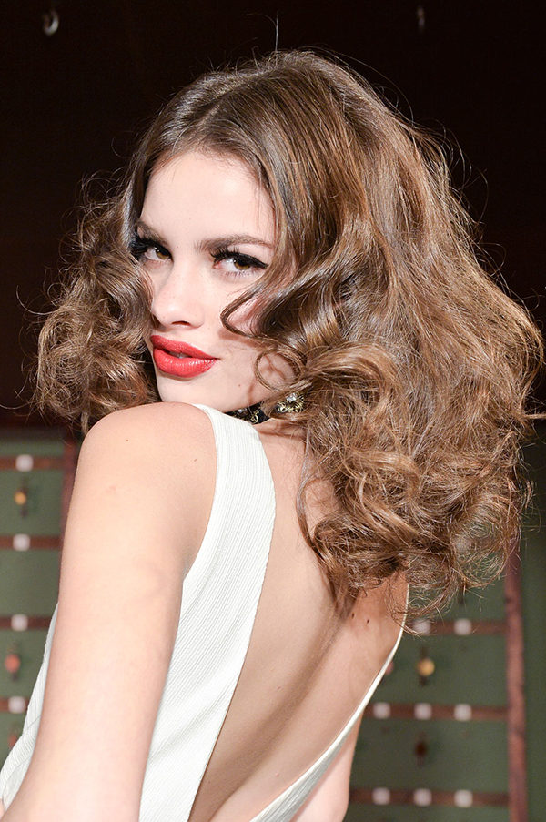 Hair Makes The Outfit: Styles To Rock With This Season's Hottest Fashions