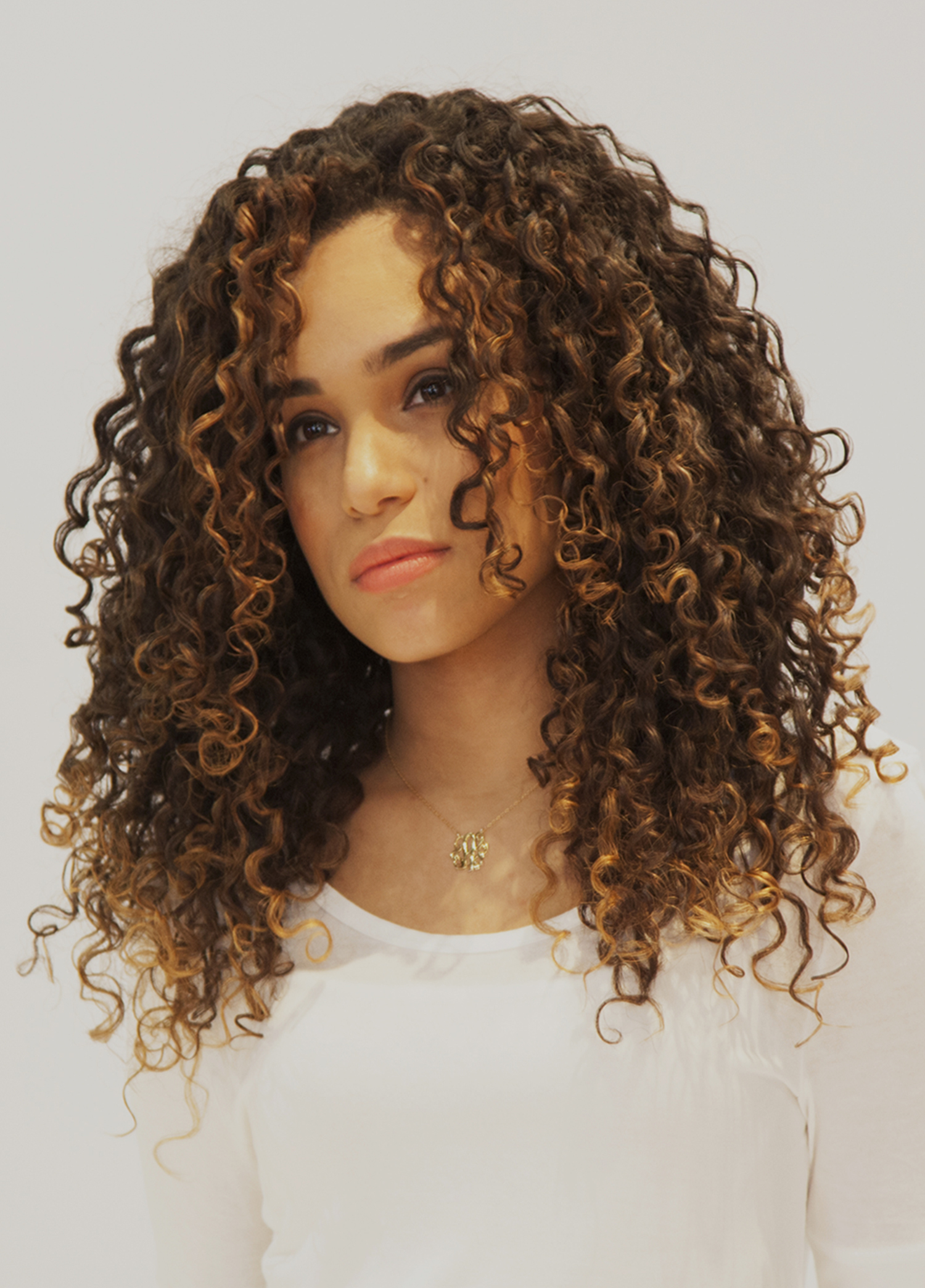 NATURALLY CURLY (2016)