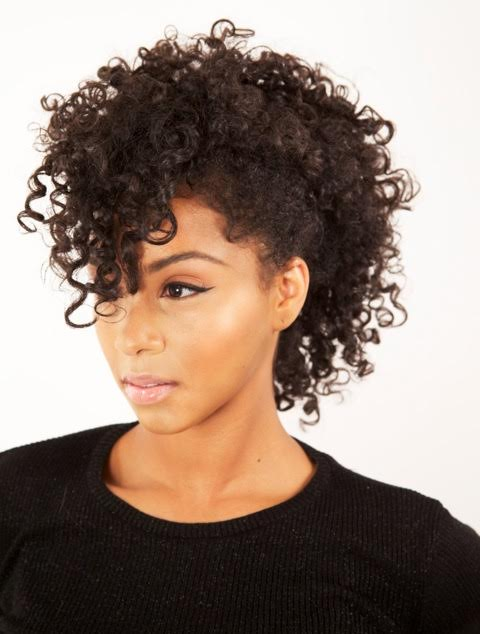 5 Edgy Cuts For People With Curly Hair Christo Fifth Avenue